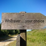 Your choice - explore the Overberg